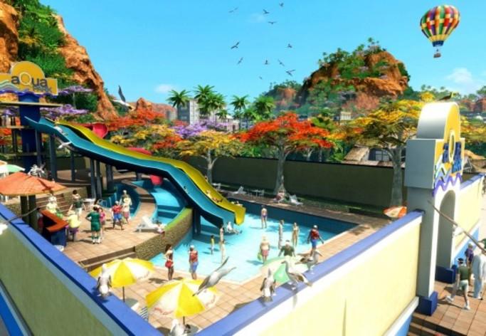 Screenshot 2 - Tropico 4