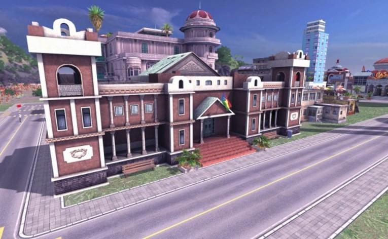 Screenshot 6 - Tropico 4
