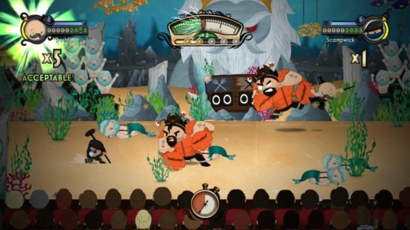 Screenshot 6 - Foul Play