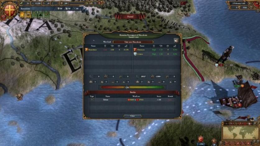 Screenshot 10 - Europa Universalis IV: Pre-Order Pack