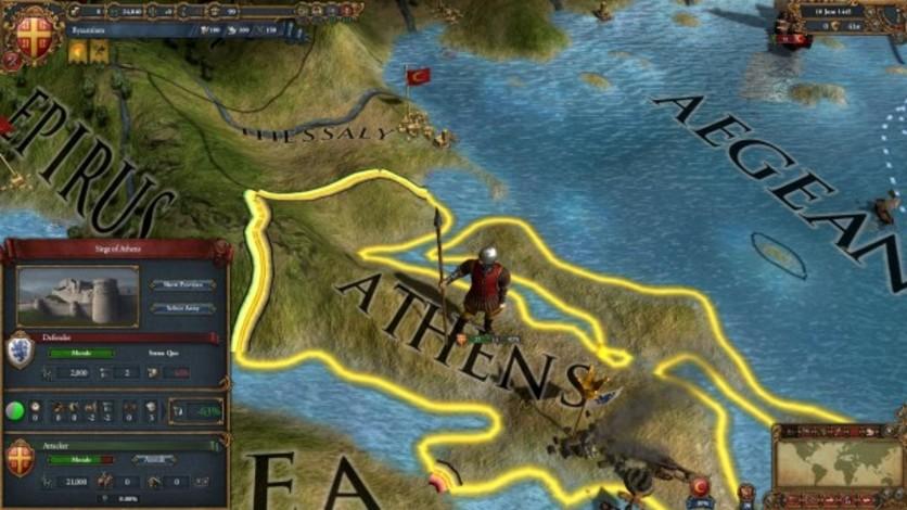 Screenshot 6 - Europa Universalis IV: Pre-Order Pack