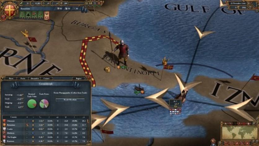 Screenshot 9 - Europa Universalis IV: Pre-Order Pack