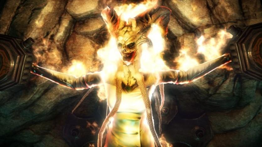 Screenshot 2 - Castlevania: Lords of Shadow 2
