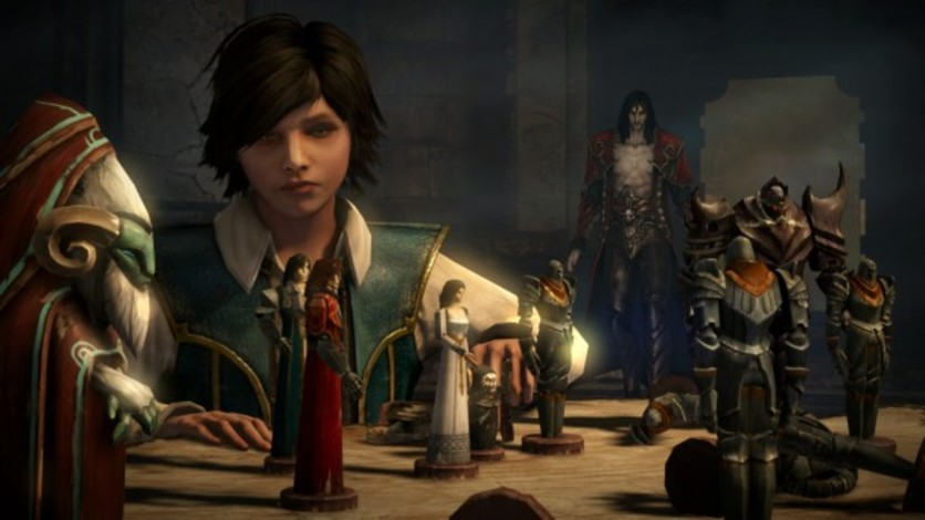 Screenshot 8 - Castlevania: Lords of Shadow 2