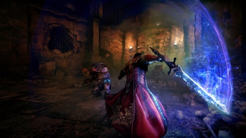 Screenshot 7 - Castlevania: Lords of Shadow 2