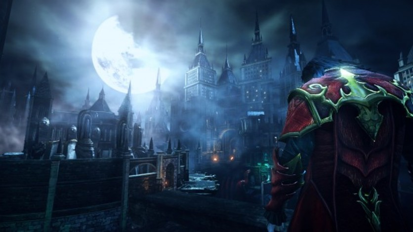Screenshot 5 - Castlevania: Lords of Shadow 2