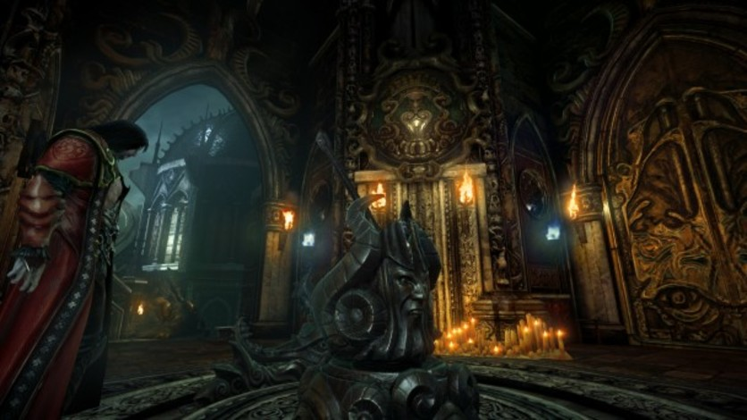 Screenshot 13 - Castlevania: Lords of Shadow 2