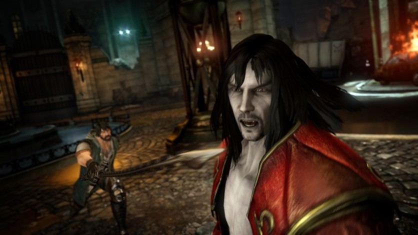 Screenshot 15 - Castlevania: Lords of Shadow 2