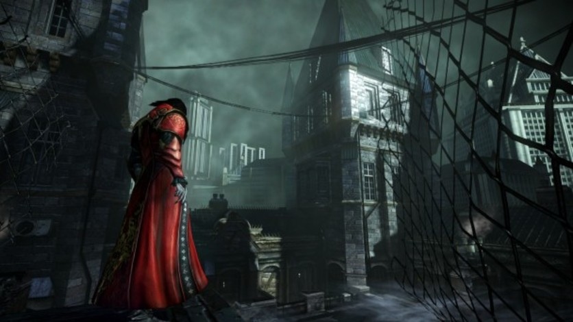 Screenshot 14 - Castlevania: Lords of Shadow 2