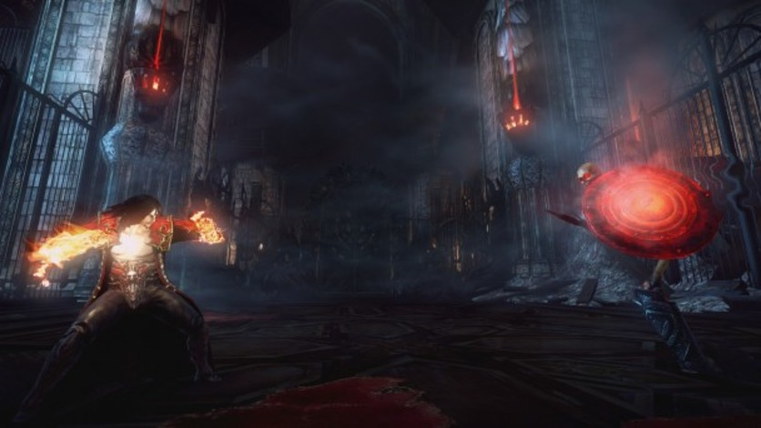 Screenshot 11 - Castlevania: Lords of Shadow 2