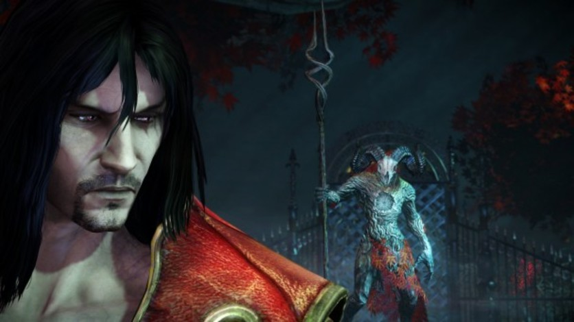 Screenshot 10 - Castlevania: Lords of Shadow 2
