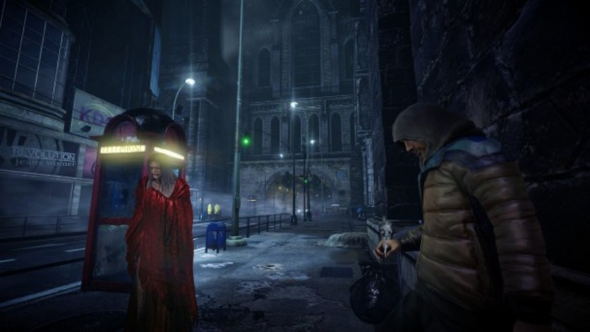 Screenshot 6 - Castlevania: Lords of Shadow 2