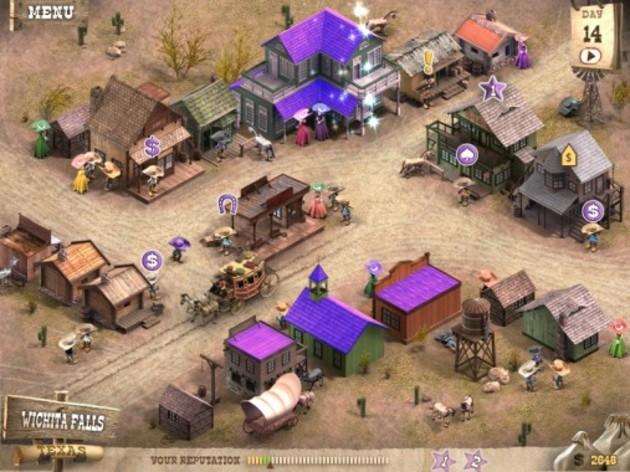 Screenshot 2 - Governor of Poker 2 - Premium Edition