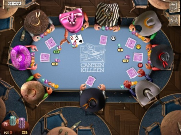 Screenshot 8 - Governor of Poker 2 - Premium Edition