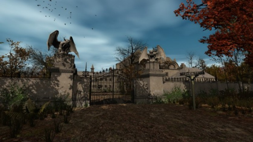 Screenshot 12 - Pineview Drive