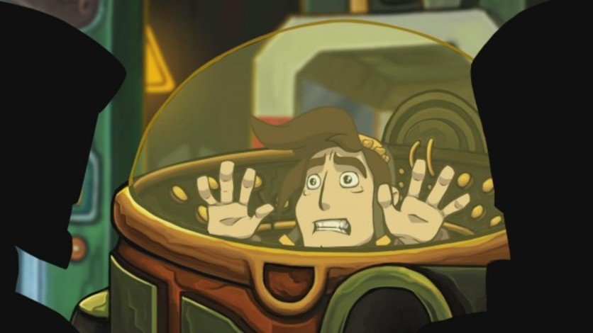 Screenshot 14 - Goodbye Deponia