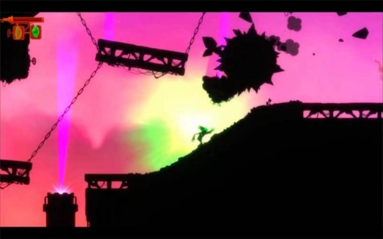 Screenshot 8 - Oscura: Lost Light