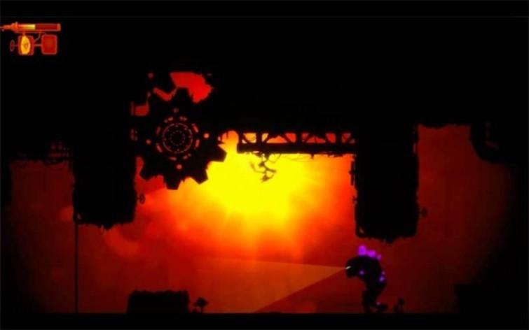 Screenshot 7 - Oscura: Lost Light