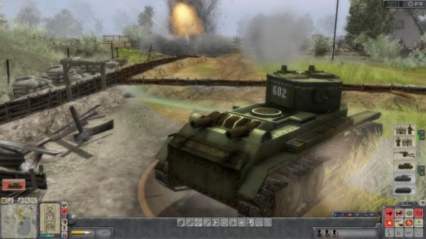 Screenshot 10 - Faces of War