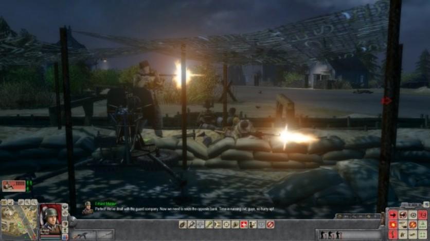 Screenshot 7 - Faces of War