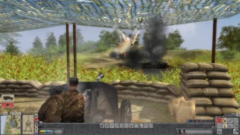 Screenshot 8 - Faces of War
