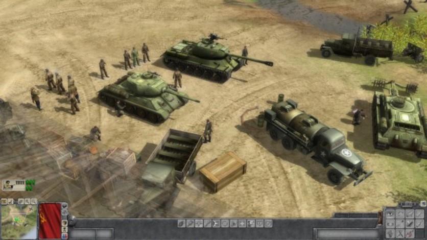 Screenshot 5 - Faces of War