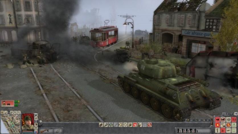 Screenshot 4 - Faces of War