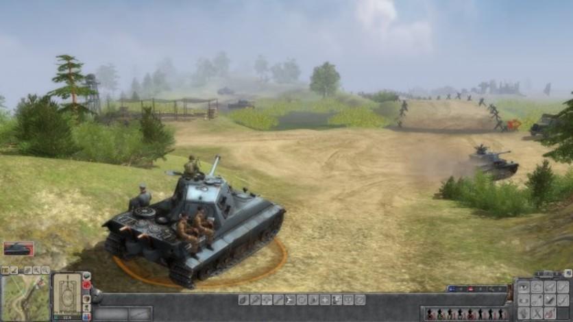 Screenshot 9 - Faces of War