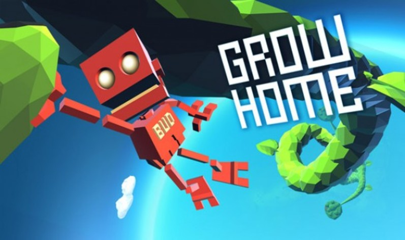 Screenshot 4 - Grow Home