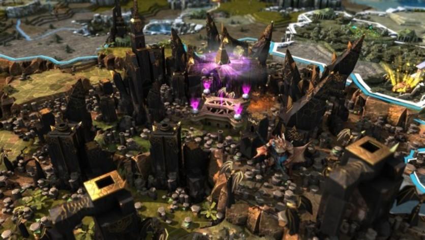Screenshot 7 - Endless Legend: Guardians