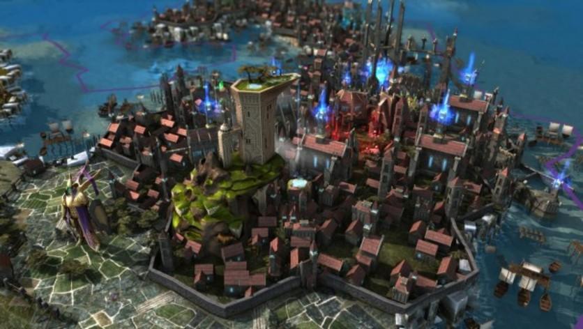 Screenshot 9 - Endless Legend: Guardians