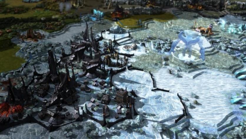 Screenshot 10 - Endless Legend: Guardians
