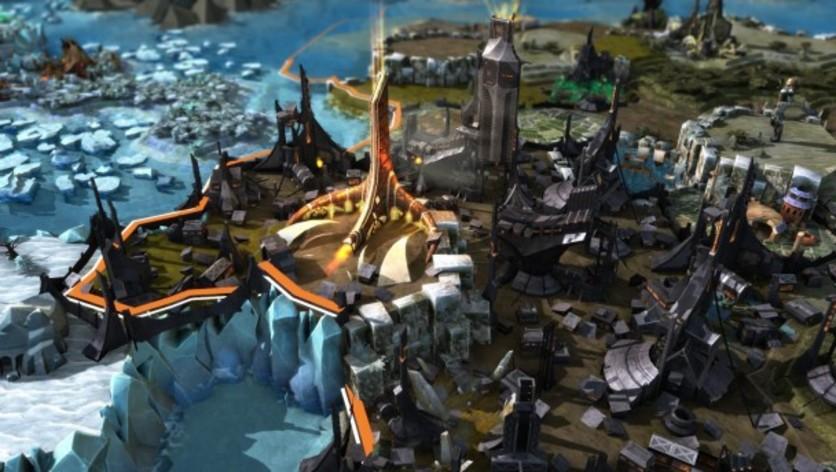 Screenshot 5 - Endless Legend: Guardians