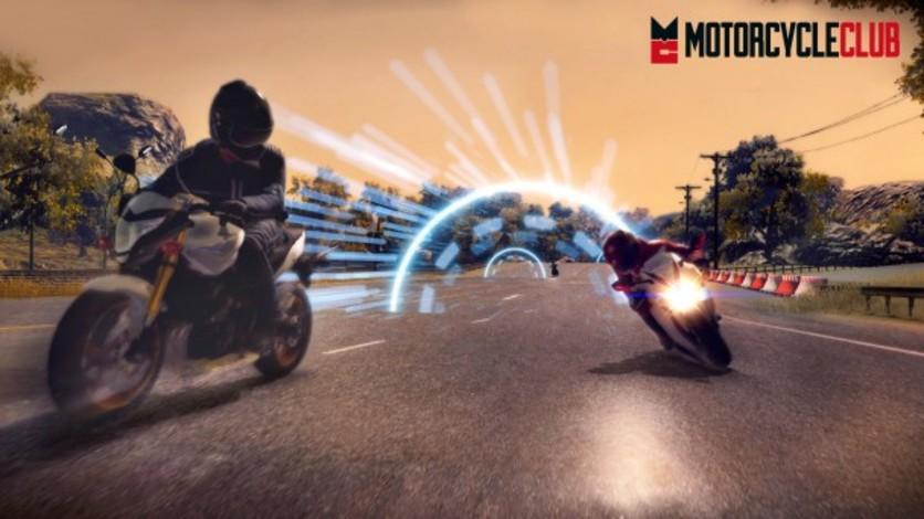 Screenshot 6 - Motorcycle Club