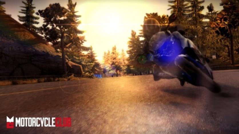 Screenshot 7 - Motorcycle Club