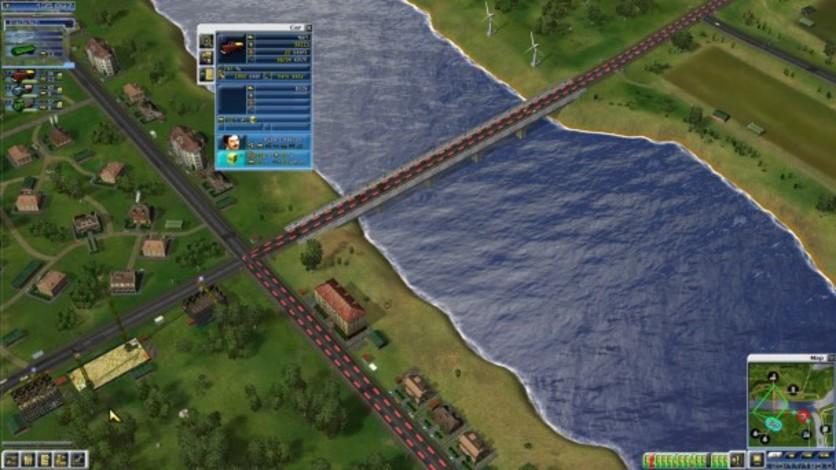Screenshot 2 - Freight Tycoon Inc.