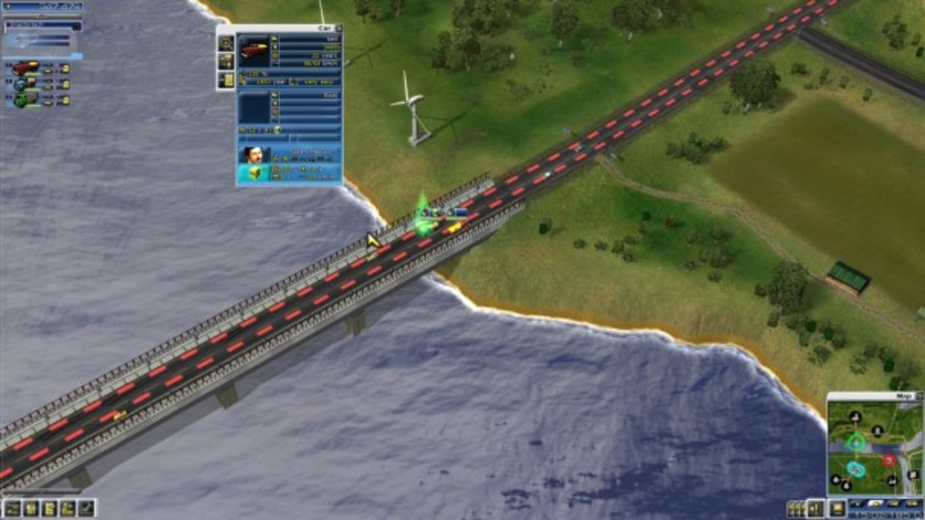 Screenshot 3 - Freight Tycoon Inc.