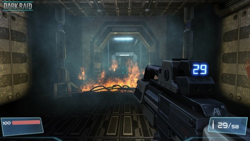 Screenshot 9 - Dark Raid