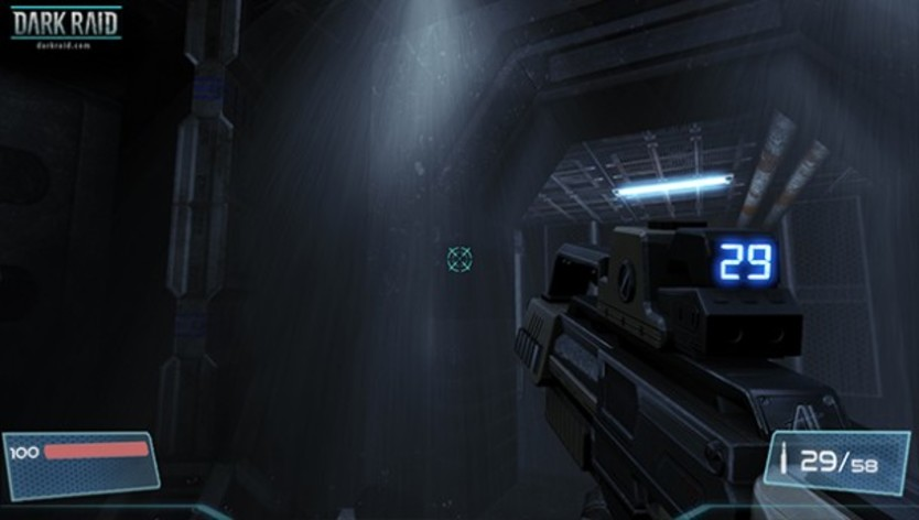 Screenshot 5 - Dark Raid