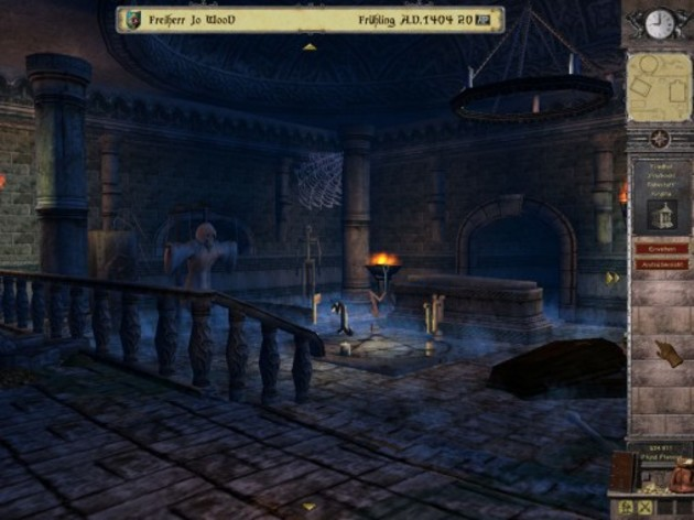 Screenshot 1 - The Guild Gold Edition