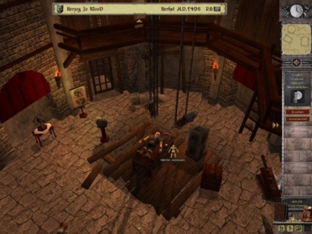 Screenshot 3 - The Guild Gold Edition