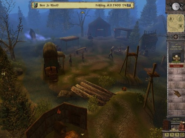 Screenshot 6 - The Guild Gold Edition