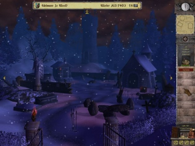 Screenshot 4 - The Guild Gold Edition