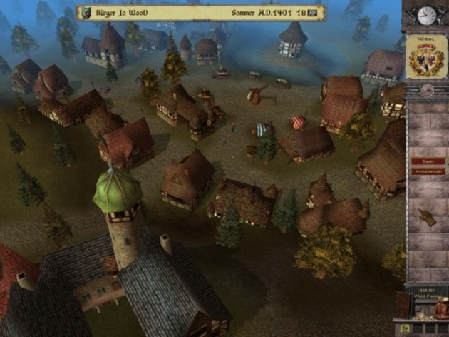 Screenshot 7 - The Guild Gold Edition