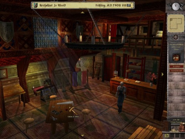 Screenshot 5 - The Guild Gold Edition