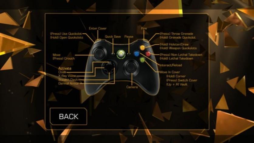 Screenshot 5 - Deus Ex: The Fall