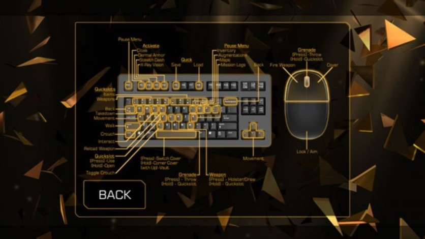 Screenshot 6 - Deus Ex: The Fall