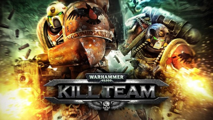 Screenshot 8 - Warhammer 40.000: Kill Team