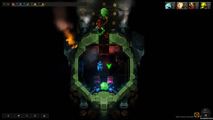 Screenshot 5 - Dungeon of the Endless - Crystal Pack