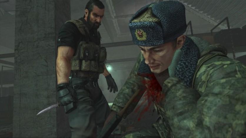 Screenshot 5 - Rogue Warrior